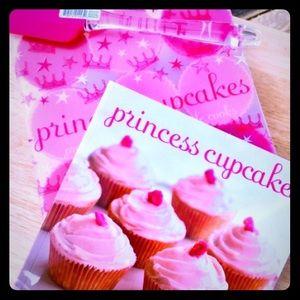 Child's Cupcake Baking Kit